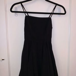 Urban outfitters a-line skater dress